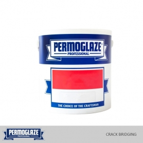 Permoglaze Masonary Primers Crack Bridging Wall Filler