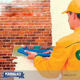 Permoglaze Wall Putty