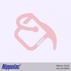 Nippolac Emulsion Special Willow Green