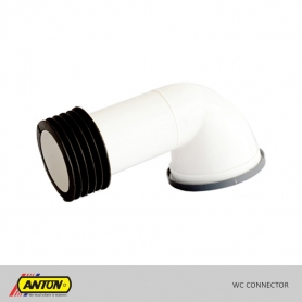 Anton Drainage Fittings - WCL Connector