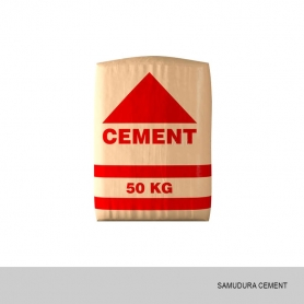 Samudra Cement 50Kg Bag