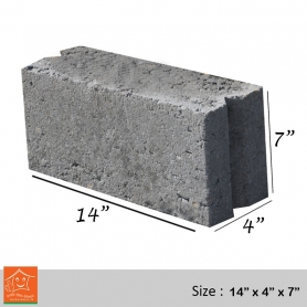 Cement Bricks 1 PC