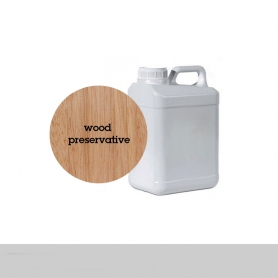 J Chem High Performance Wood Preservative
