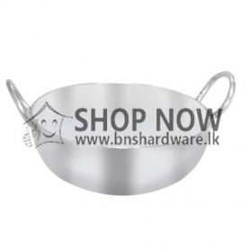Aluminium Curry Pots