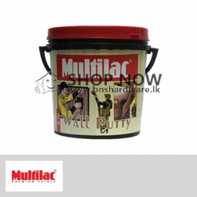 MULTILAC WALL PUTTY