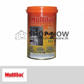MULTILAC SUPREME LIFE WATERPROOFING 2K PUTTY