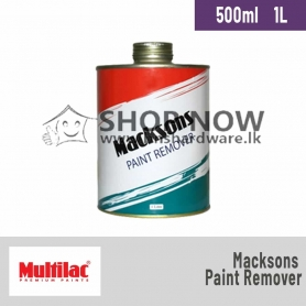 Macksons Paint remover