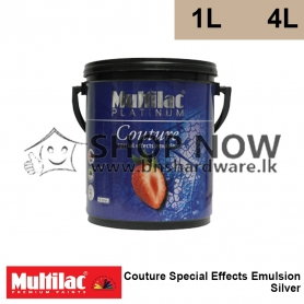 Couture Special Effects Emulsion - Silver