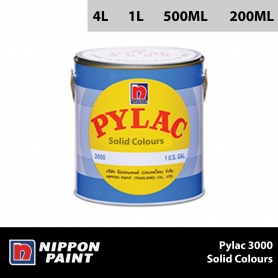 Pylac 3000 Solid Colours