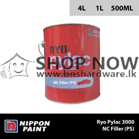 Ryo Pylac 3000 NC Filler (PS)