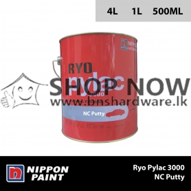 Ryo Pylac 3000  NC Putty