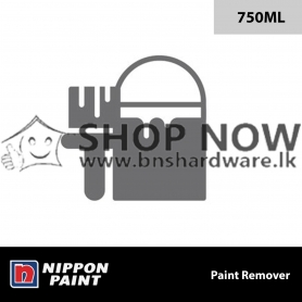 Paint Remover - 750ML