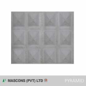 Ceiling Sheets - Pyramid