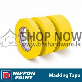 Masking Tape A 850 Yellow 24MM