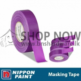 Masking Tape A 852 A Purple 24MM