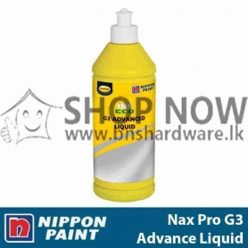 Nax Pro G3 Advance Liquid 1.4kg