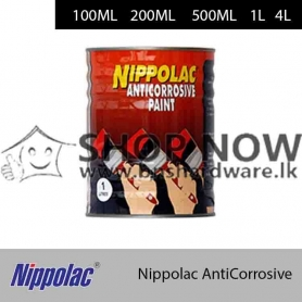 Nippolac Anticorrosive Matt Colours
