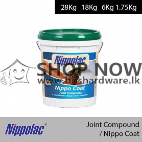 Nippolac Joint Compound / Nippo Coat