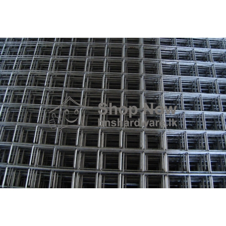 """Rebco GI Welded Wire Mesh G-18 - 1"""" X 1"""""""