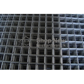 Rebco GI Welded Wire Mesh G - 14 - 2 x 7.5m