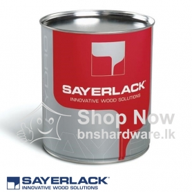 Sayerlack PU Hardener For Resin Barrier (TR4027) - XT4028