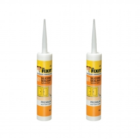 Dr. Fixit Silicone Sealant GPS - 280ml