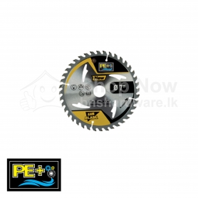 Wood Cutting Disc / Saw Blade 7""