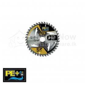 Wood Cutting Disc / Saw Blade 10""