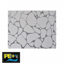 CEILING PANEL - PEBBLE GRAY - 2' x 2'