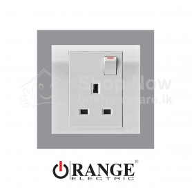 AK 13A S/Socket Outlet