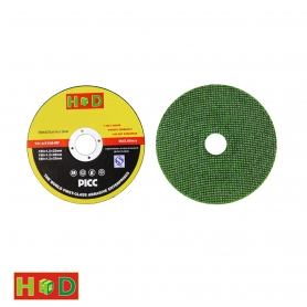 "Cutting Wheel (1000 Units) 7"" - 180 x 1.6 x 22mm"