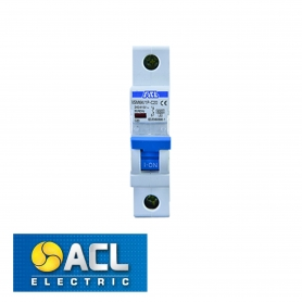 ACL - MCB Single Pole