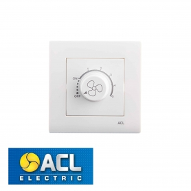 ACL EG - FAN SPEED CONTROLLER