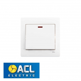ACL - EG Double Pole Switch - 20A