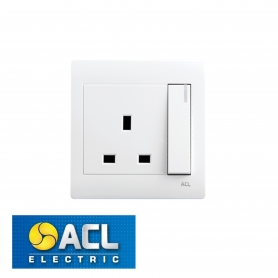 EG - Switched Socket Outlet