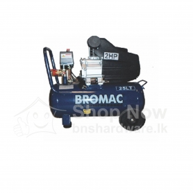 Air Compressor ( 25LTR )