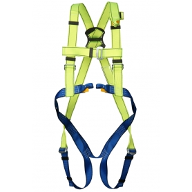 SAFETY HARNESS NORMAL FULL BODY