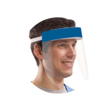 Face Shield - Normal