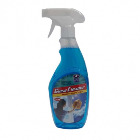 Glass Cleaner (Multi Surface) 500 ml
