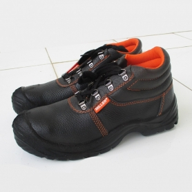 Imported Safety Shoe (steel Toe & Mid Sole) DI