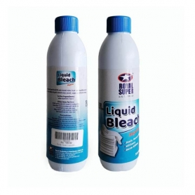 Liquid Bleach 500ml