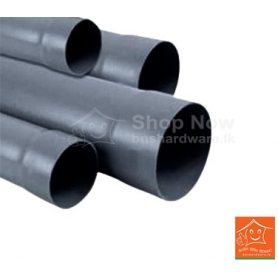"""National PVC Pressure Pipes SS - 90MM(3"""") - 280MM(10"""")"""