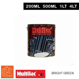 Multilac Anti Corrosive Bright Green