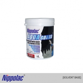 Nippolac Swimming Pool Paint (S/B)