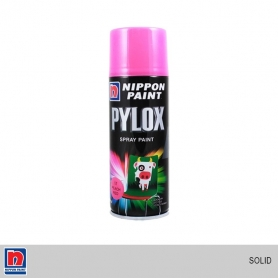 Pylox Lazer Spray Paint Solid 400ml