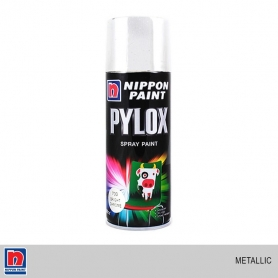 Pylox Lazer Spray Paint Metallic 400ml