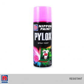 Pylox Lazer Spray Paint Resistant 400ml