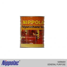 NIppolac Varnish - General Purpose