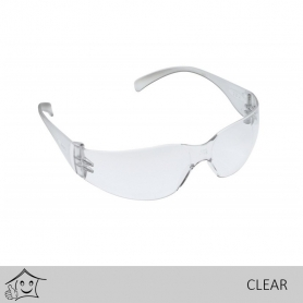 Safety Goggles - Clear