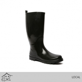 Rubber Gum boot (local)